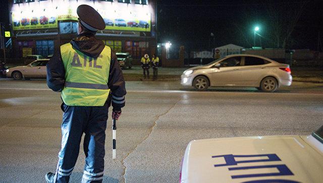 ВРоссии хотят ввести для пьяных водителей немецкий «тест наидиота»