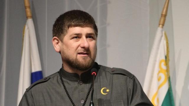 Кадыров вступит вдолжность главы Чечни вдень своего 40-летия