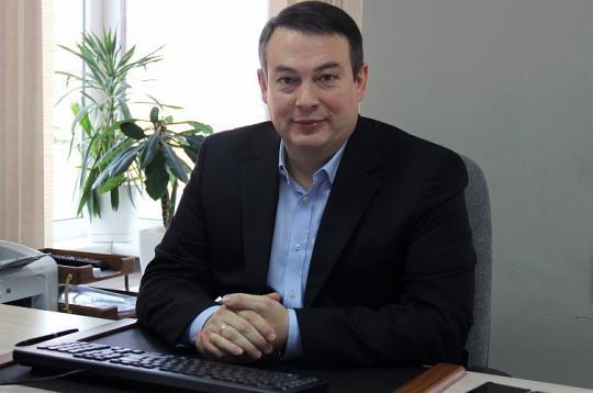 Уволен директор Корпорации развития Иркутской области Владимир Перетолчин