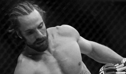Боец UFC Джош Самман скончался, проведя несколько дней в коме