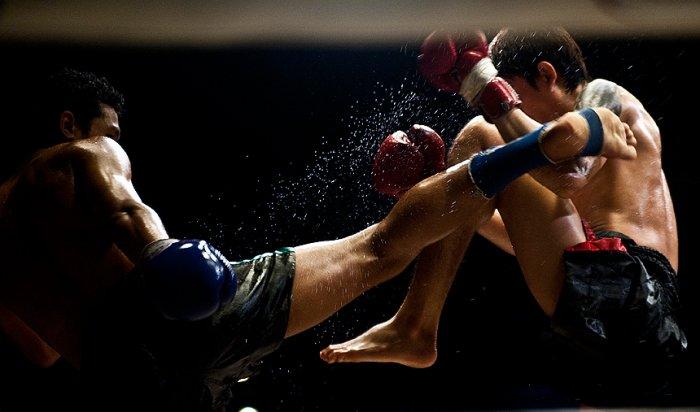 Турнир по тайскому боксу «Золотой ринг» пройдет в Иркутске с 15 по 16 октября