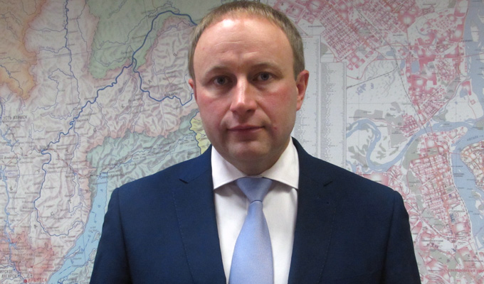 Алексей Распутин: «Проблемы предместья Рабочего вижу и буду решать»
