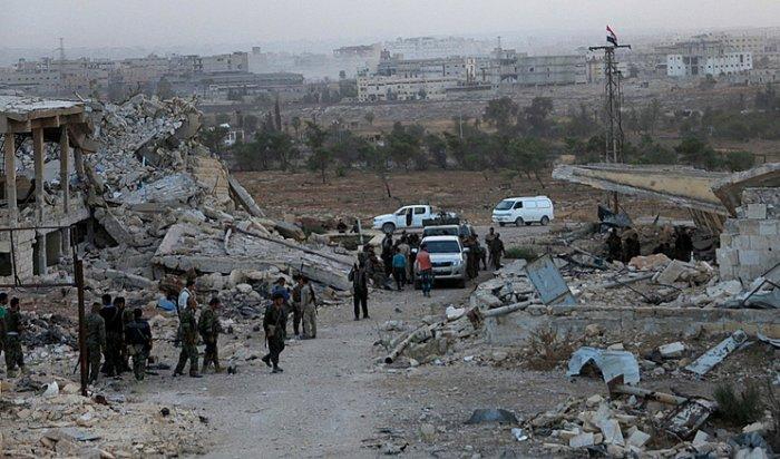 Эксперты МГПС назвали инсценировкой обстрел гумконвоя ООН вСирии