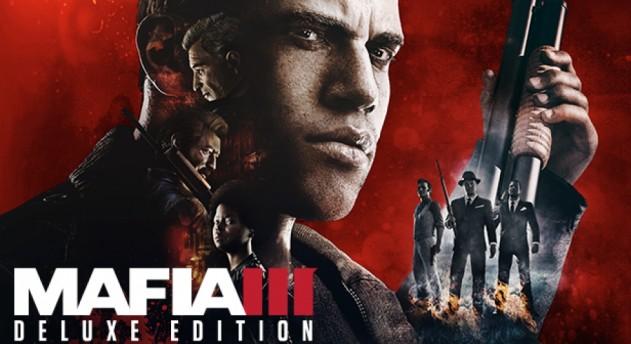 ВСети появился релизный трейлер игры Mafia 3