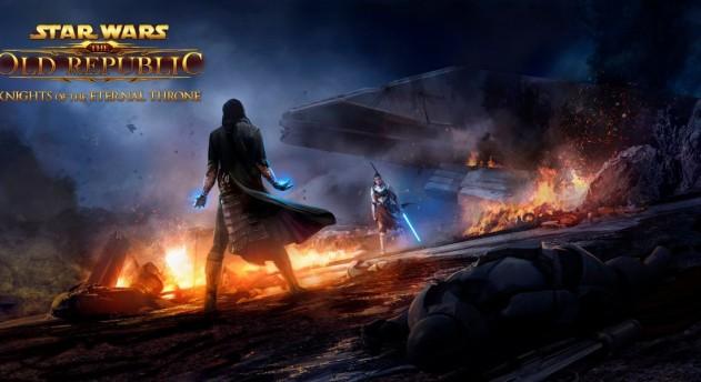 Сюжет дополнения для Star Wars: The Old Republic будет драматичным