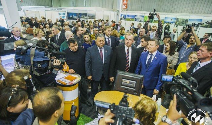С18по21октября вИркутске пройдет выставка «Агропромышленная неделя»