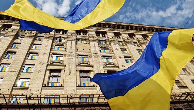 ВКиеве изучают вопрос овыходе Украины изСНГ