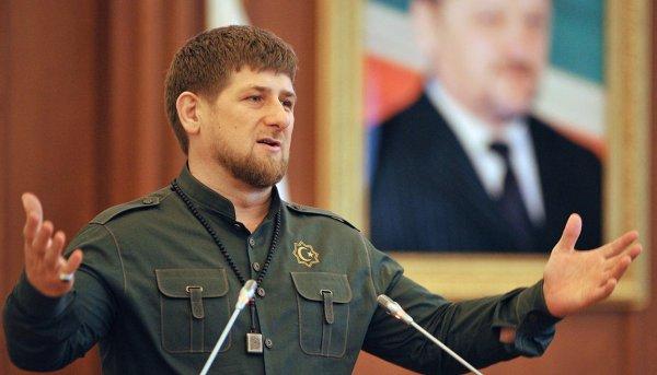 У Рамзана Кадырова родился четвертый сын