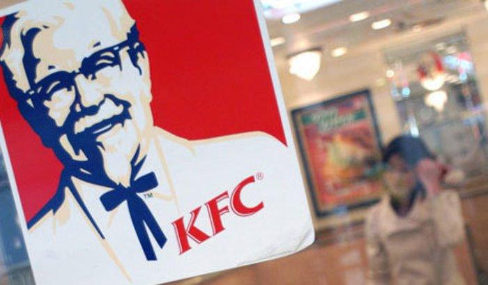 ВСША посетители ресторана KFC нашли вмясе опарышей