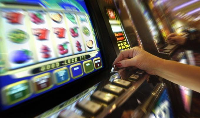 В Иркутске изъяли почти 30 игровых автоматов