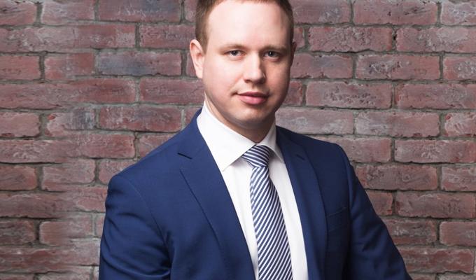 Андрей Левченко принял мандат депутата Заксобрания Иркутской области