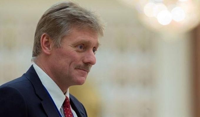 СМИ: Песков может стать помощником президента
