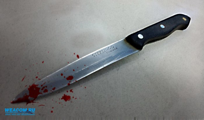 Под Красноярском девочка ранила ножом двух 12-летних ровесниц