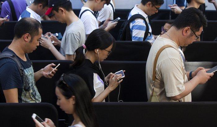 ВКитае зафиксирован первый случай взрыва iPhone 7