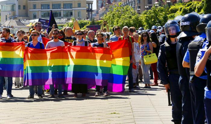 Администрация не согласовала проведение гей-парада в Иркутске