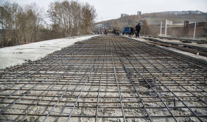 Иркутску из областного бюджета на ремонт дорог выделено 500 миллионов рублей