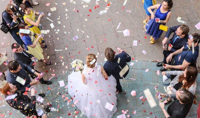 ВМоскве задержан жених, отказавшийся оплатить свой свадебный банкет
