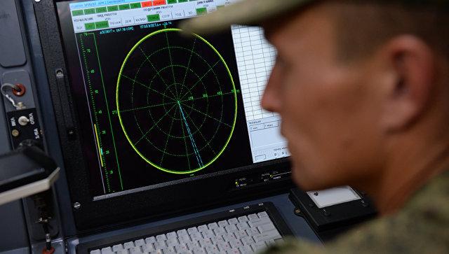 В России испытали первые образцы радиоэлектронного оружия