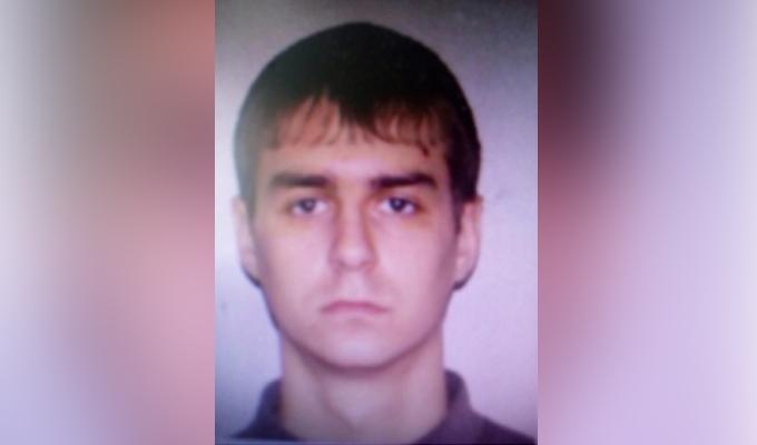 В Иркутске разыскивается без вести пропавший 25-летний мужчина