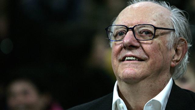 Умер лауреат Нобелевской премии политературе Дарио Фо