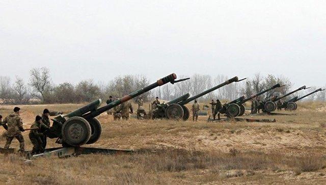ВДНР заявили огибели 15 «иностранных наемников» при прорыве обороны