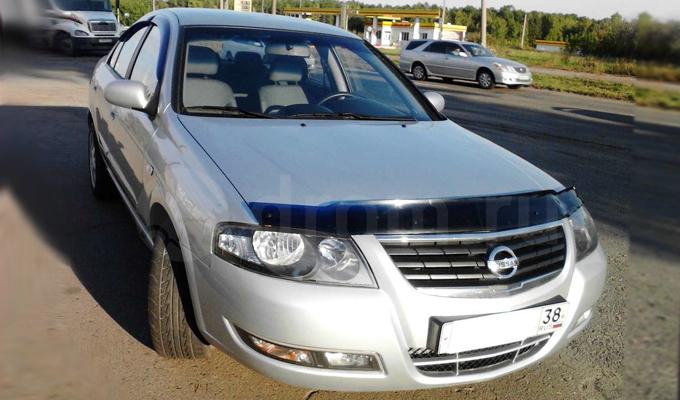 Житель Ангарска продал за миллион машину стоимостью в 470 тысяч рублей