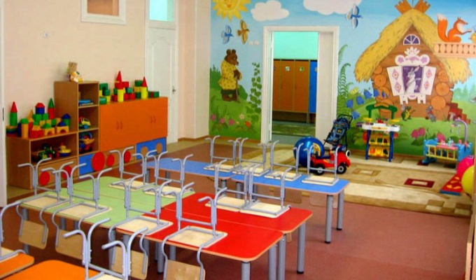 В Ново-Ленино  на один день закрыли детские сады для профилактики инфекционных заболеваний