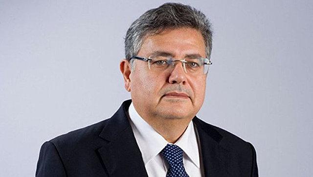 Турция назначила нового посла вРоссии