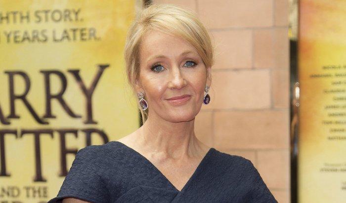 Роулинг рассказала опяти новых фильмах извселенной «Гарри Поттера»