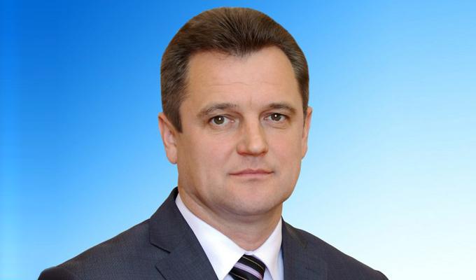 Сергей Левченко утвердил Владимира Дорофеева на пост первого заместителя губернатора
