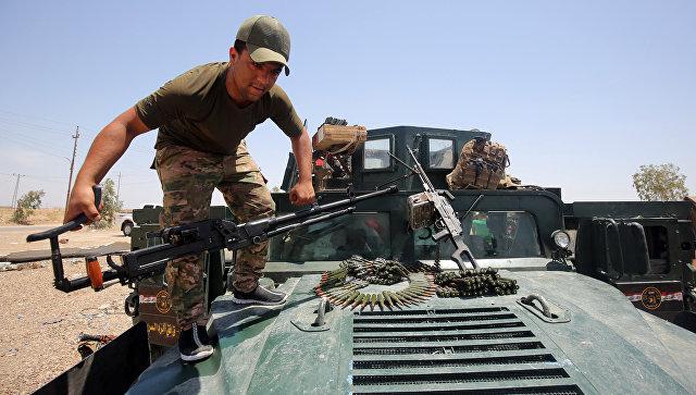 Ирак начнет операцию поосвобождению Мосула отИГИЛ