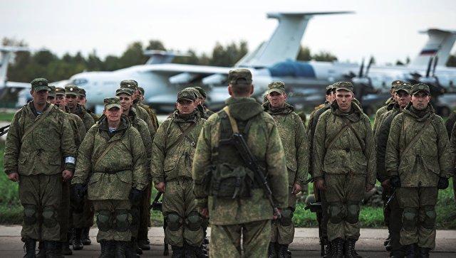 Минобороны входе проверки подняло потревоге более 20тысяч военных вЦВО