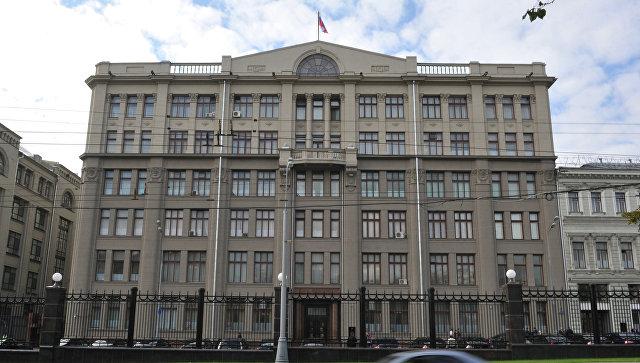 СМИ сообщили овозможной реорганизации структуры Администрации президента
