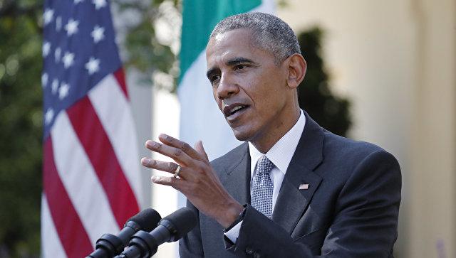 Обама рассказал ороли России врешении мировых проблем