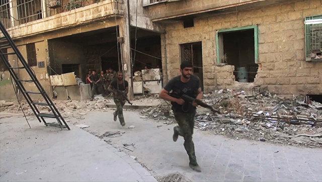 Врайоне действия ВВС коалиции погибли шесть жителей провинции Алеппо