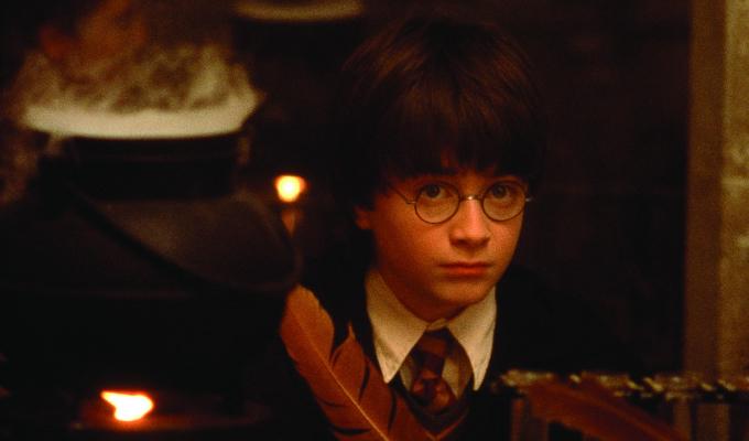 Секрет успеха «Гарри Поттера ифилософского камня»