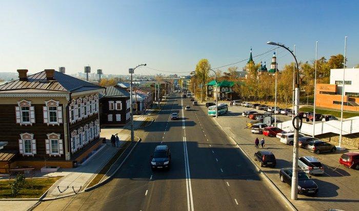 Как растут «Иркутские кварталы»?