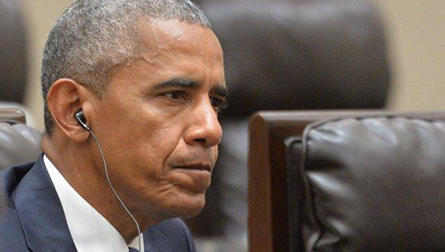 WikiLeaks начала публиковать переписку Барака Обамы