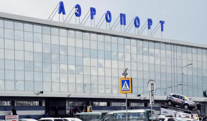 ВИркутском аэропорту экстренно сел самолет «Якутск-Москва» из-за плохого самочувствия пассажирки