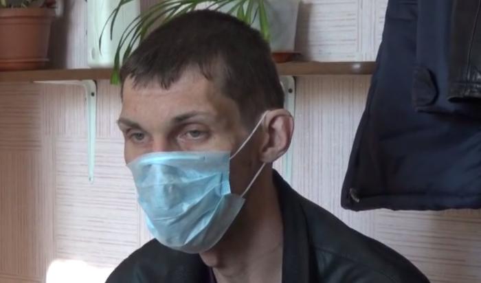 В Ангарске задержан грабитель, напавший на пенсионерку в ее собственной квартире