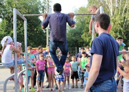 В Иркутске официальная сдача нормативов ГТО начнется  в 2017 году
