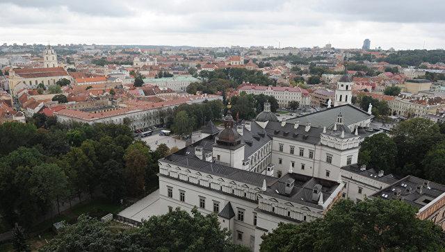Напарламентских выборах вЛитве выиграл «Союз крестьян изеленых»