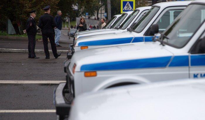 ВОмской области опровергли сообщения омассовой драке полицейских