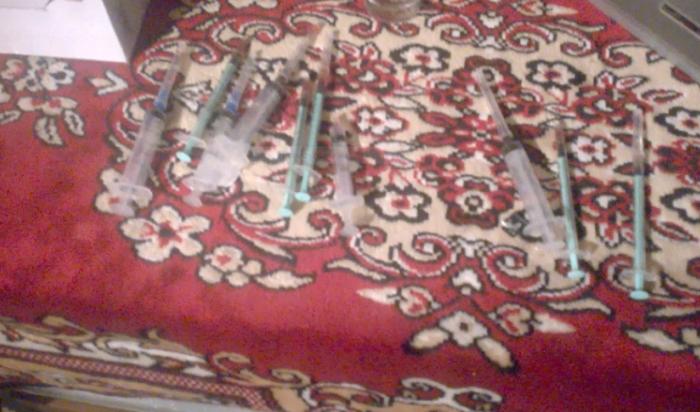 22-летняя иркутянка организовала в своей квартире наркопритон