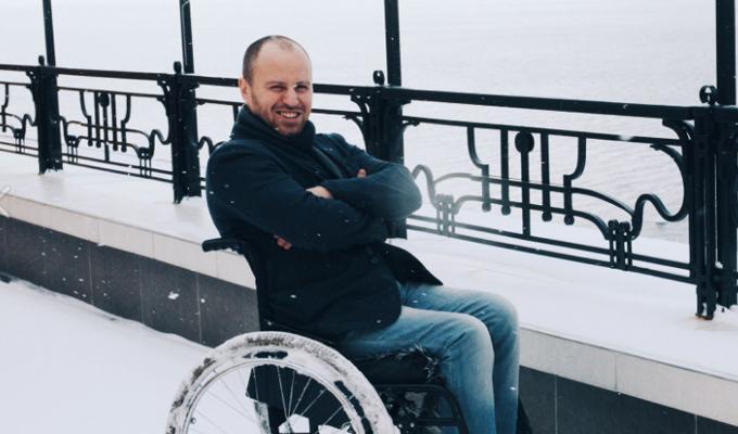 В 2017 году на Байкале появится спортивно-оздоровительная база для инвалидов-колясочников