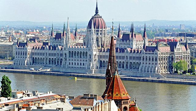 Посла России вБудапеште вызвали вМИД Венгрии