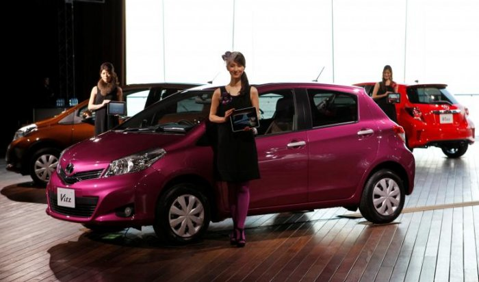 Toyota отзовет 5,8млн автомобилей из-за дефекта подушек безопасности