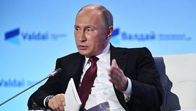 Путин рассказал оприбыльности российского бизнеса Порошенко