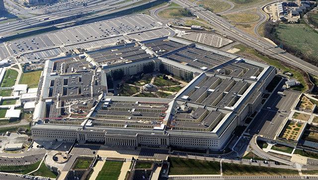 СМИ: Китайская разведка похитила секретные планы Пентагона