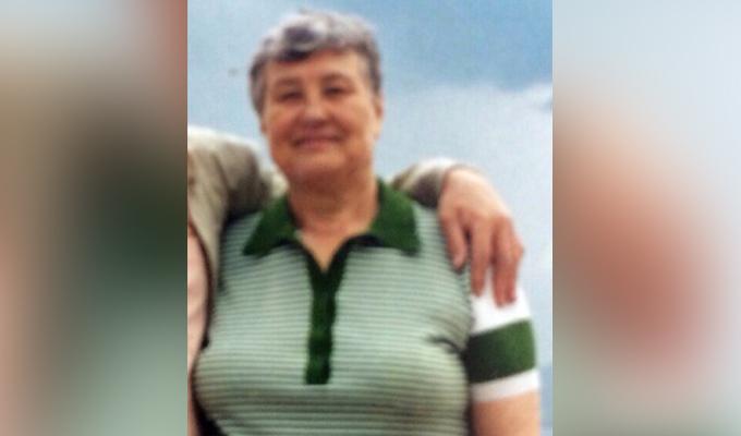 В Иркутском районе разыскивают без вести пропавшую женщину